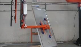 Moving-solar-panels