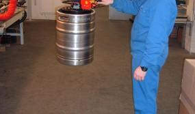 Moving-of-kegs