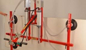 Lifting-sling-for-slabs-with-a-tilting-module